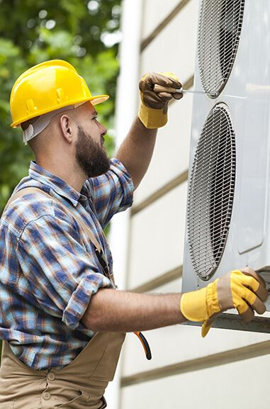 HVAC Replacement Contractor Rockwall TX