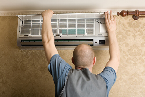 HVAC System Replacement Rockwall TX