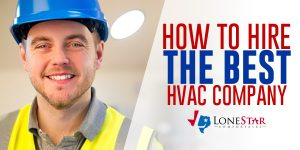 How to Hire the Best HVAC Company